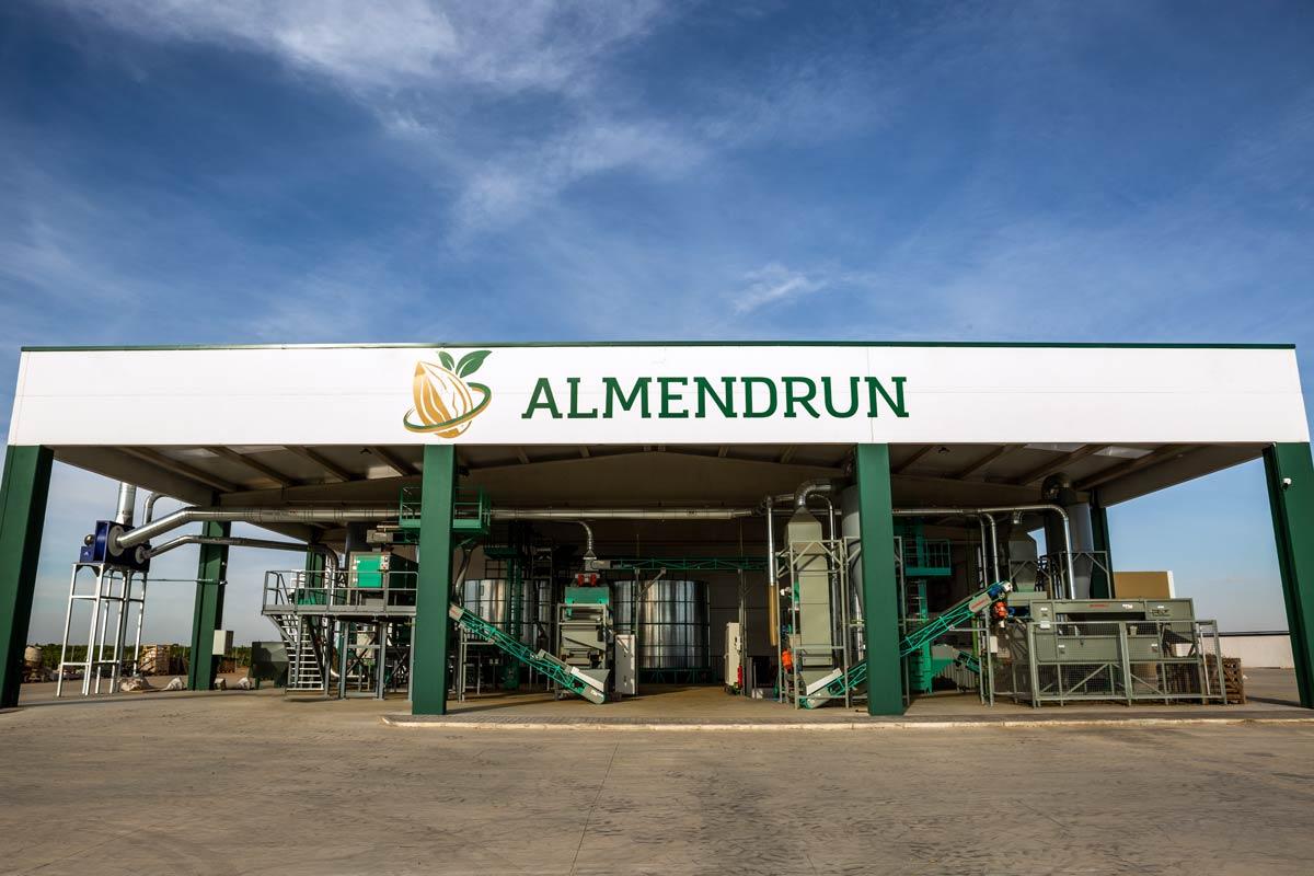 Instalaciones Almendrun Tomelloso